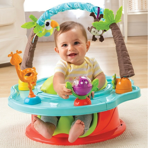 10 Best Baby Floor Seats For All Caring Parents  The