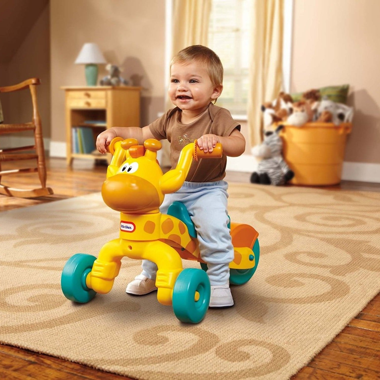 Best Toys Ts For 1 Year Old Boys