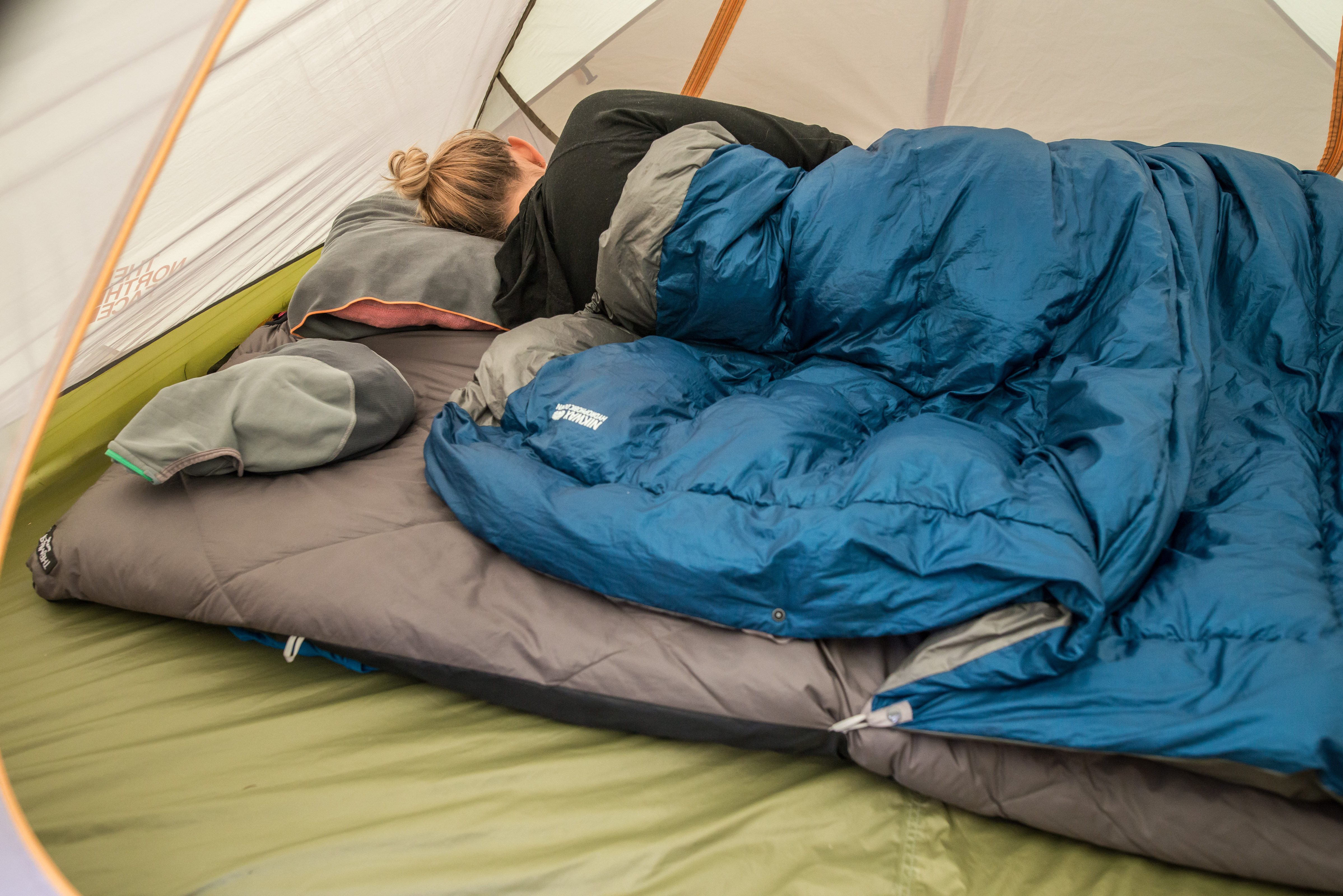 Review Therm A Rest Couple Sleep System The Alpine Start