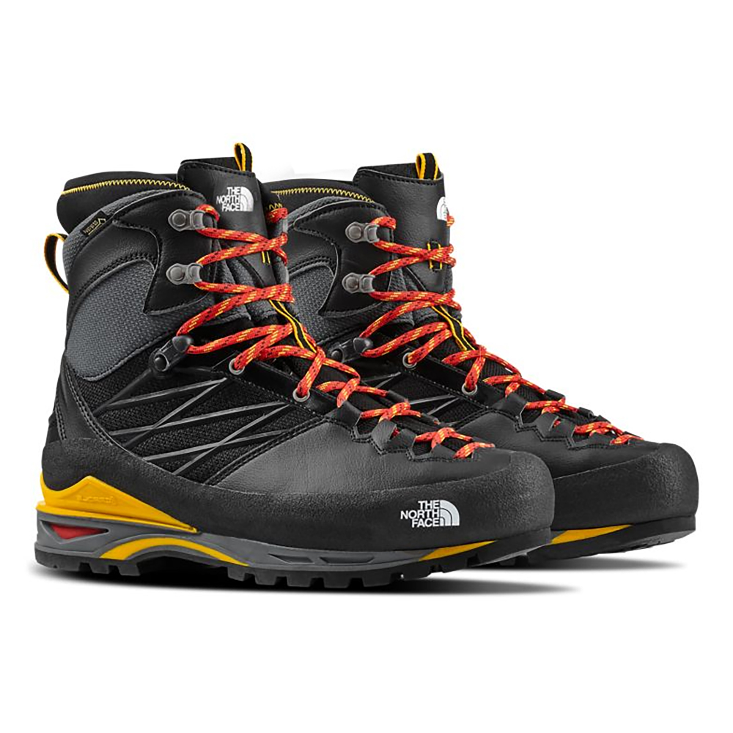 a4384d8c1adc The North Face Verto S4K GTX – The Alpine Start