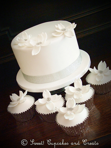 Wedding Cake Pictures Wedding Cake Ribbon  TheAlternativeBridecom