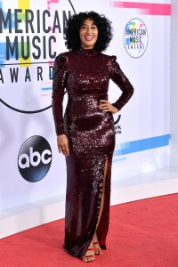 Photo Gallery: 2017 American Music Awards Red Carpet ...