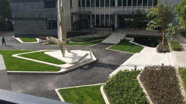 latest trends in landscape design