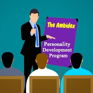 personality development class in navi mumbai