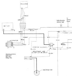 1972 chevy truck charging system wiring diagram [ 1024 x 1122 Pixel ]