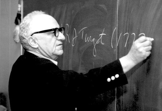 Murray Rothbard (photo: mises.org)