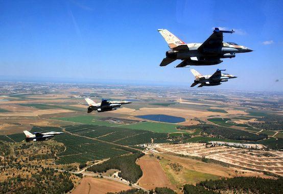 Israel Defense Forces / Flickr