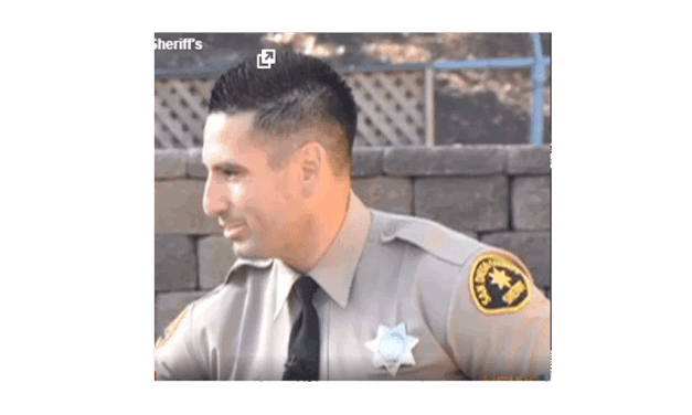 San Diego Sheriff's Deputy Richard Fischer accused of Sex Assaults