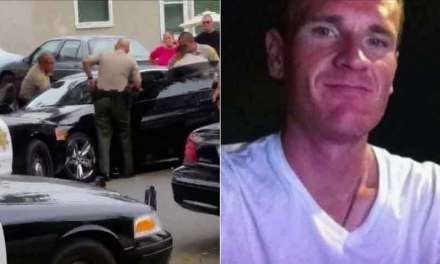 Cops Shoot 50+ Times into Unarmed Mentally Ill Man John Berry