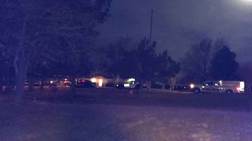 Bartlesville Police Shoot 72-Year-Old Woman Dead