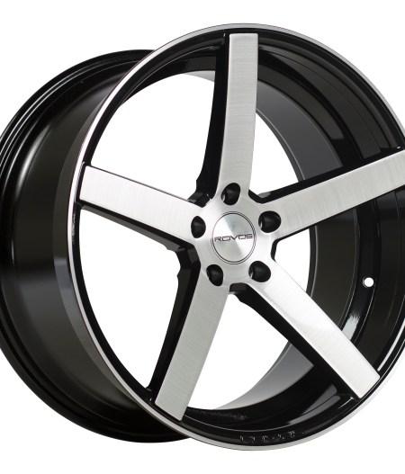 15+ Wheels