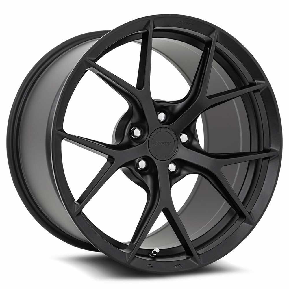 2015 Mustang 19 Inch Wheels
