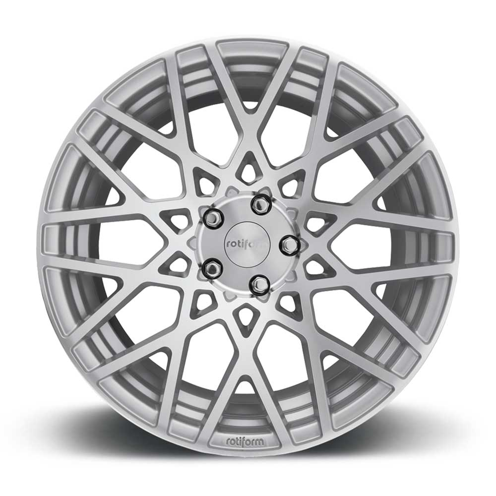 20 Inch Rotiform Wheels
