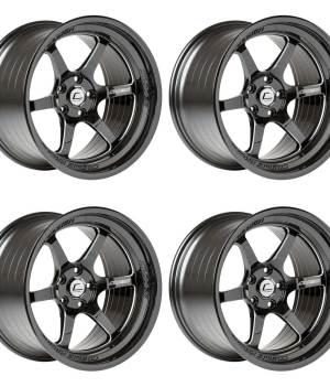 Mustang Wheels For Sale >> 18 Inch Cosmis S1 Mustang Wheels American Renegade
