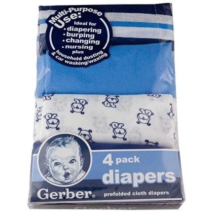 gerber burp cloth diaper cloth spit up