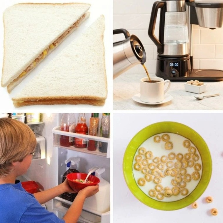 11 Easy Morning Routine Tips