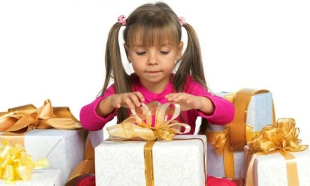 Fun and Practical Gifts For The Kids In Your Life (3-8 year old and up!)