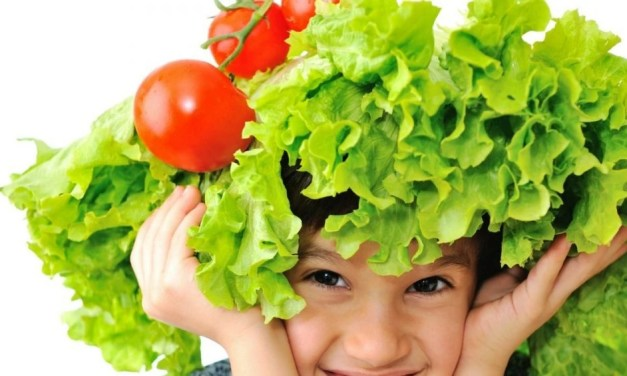 Raising Healthy Eaters Without Losing Your Mind