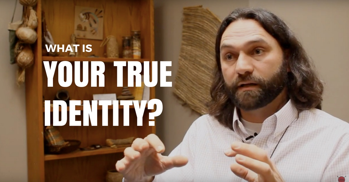 What Is Your TRUE Identity? (Hint: It's Not What You Think)