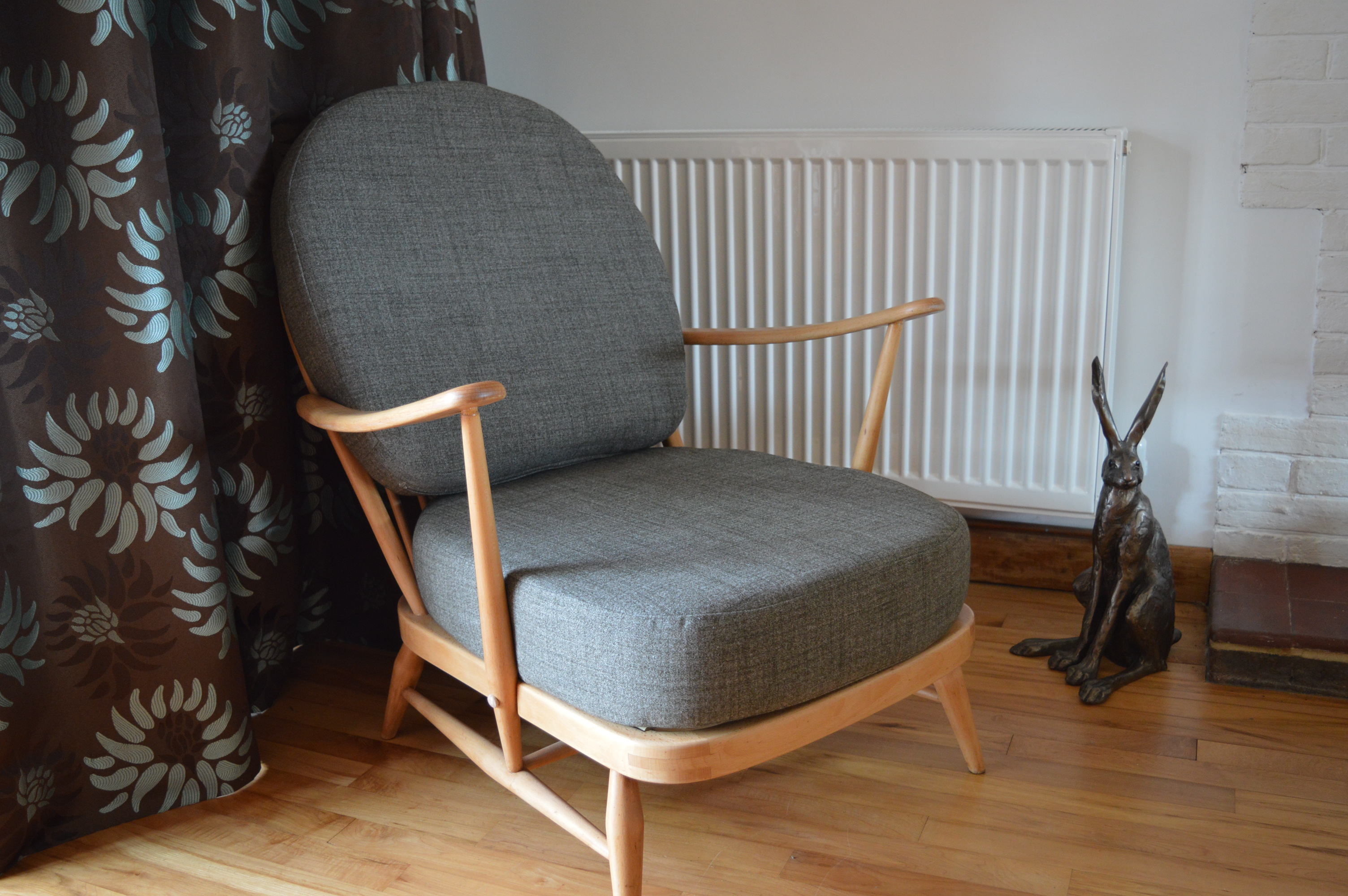 ercol chair design numbers chairs at target store what is an 203 the andrews partnership