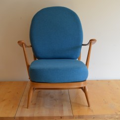 Replacement Chair Spindles Uk Target High Chairs Ercol 203 Windsor Armchair With Pure Wool Covers The