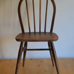 Ercol Chair Design Numbers Folding Covers Ebay The Windsor Dining An Expert S Guide Andrews