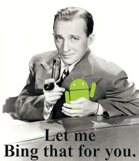 bing android app