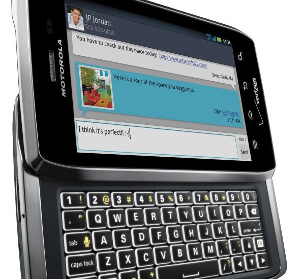 Motorola-Droid-4