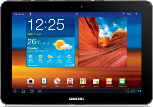 latest android update for samsung galaxy tab 10.1