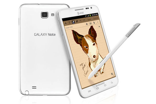 Enable NFC on AT&T Galaxy Note
