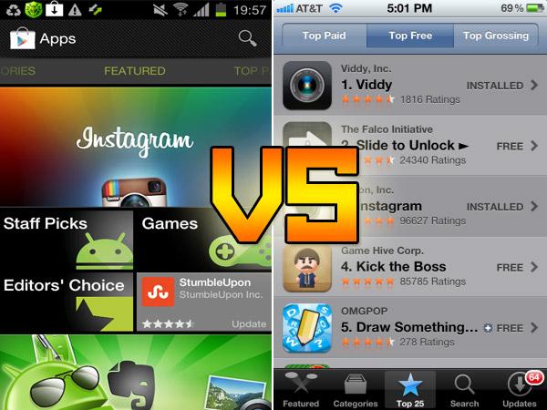 Google-Play-vs-Appstore