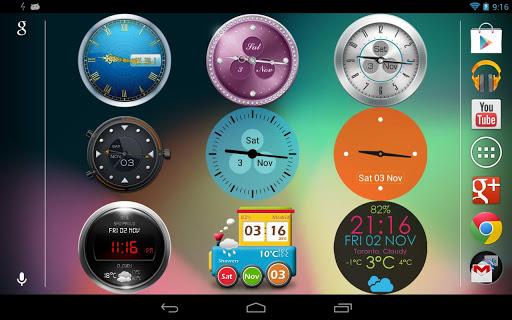 beautiful-clock-widgets-1