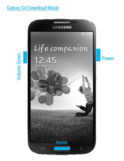G900VVRU1BOA8: Download Verizon Galaxy S5 Android 5.0 ...