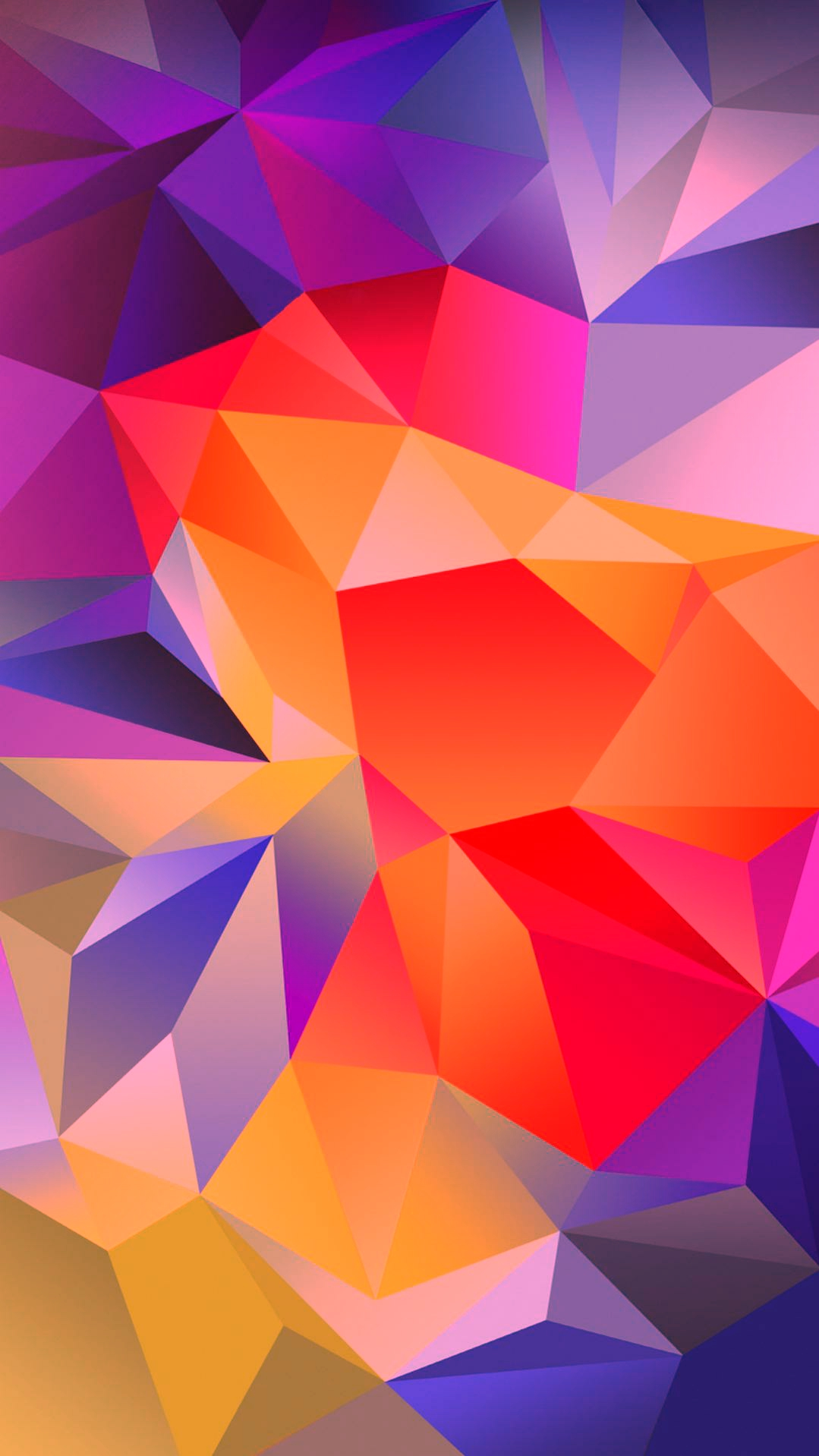 Download Samsung Galaxy S5 Wallpapers