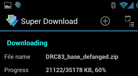 Super Download Fast
