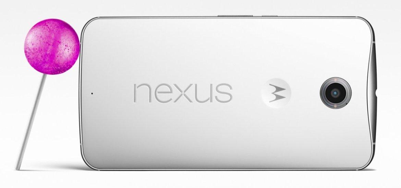Nexus 6 Fingerprint Sensor Story