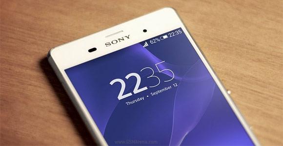 Sony Xperia Z4 Release Details