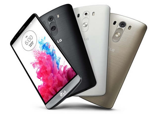 LG G3 unofficial Android 5.1 update