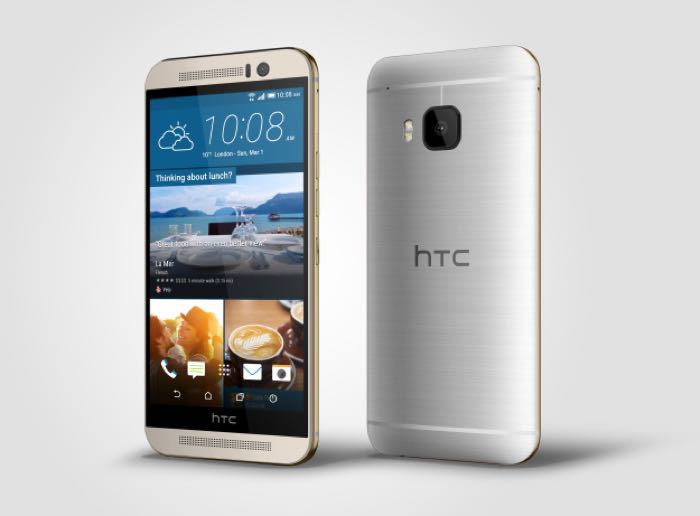 htc one m9 ee