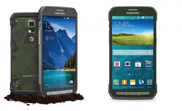 AT&T Galaxy S5 Active