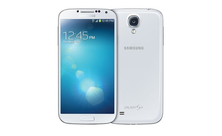 Android 5.1 Sprint Galaxy S4