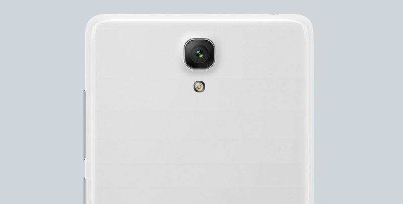 Xiaomi Redmi Note 4G Android 5.1 Update