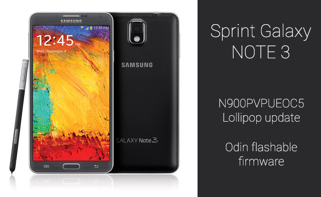 note 4 sprint stock firmware xda