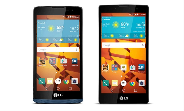 lg volt 2 and tribute 2