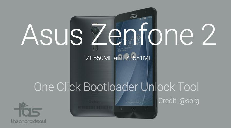 zenfone 2 bootloader unlock