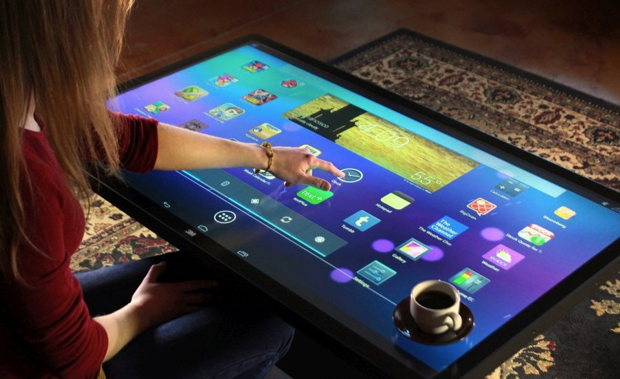 Biggest Android Tablet