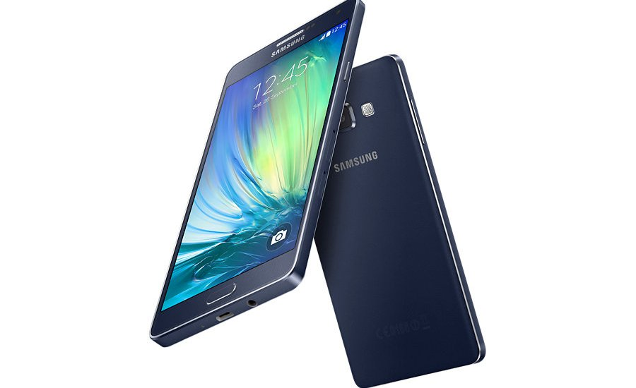 Samsung Galaxy A7 Lollipop Root