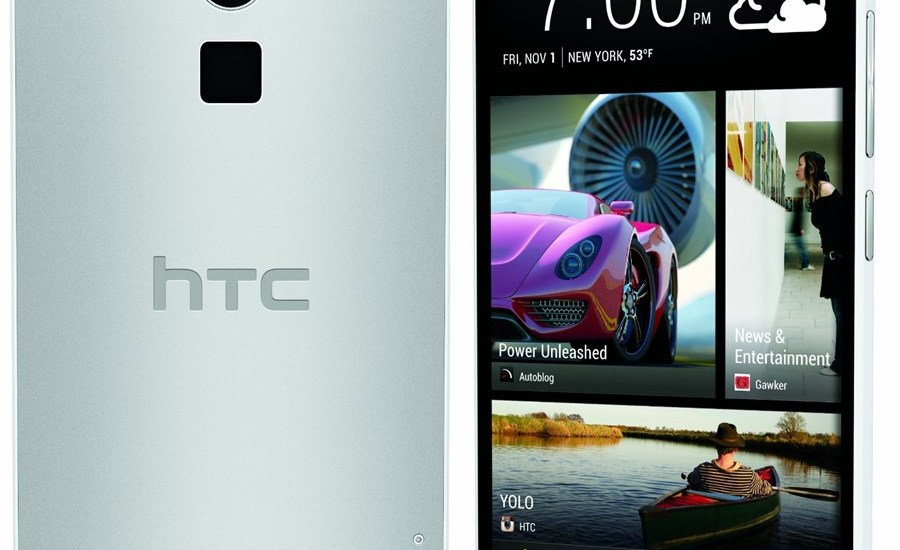 Sprint HTC One Max update