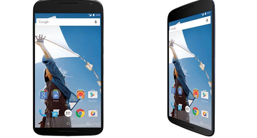 Verizon Nexus 6 LMY48M update