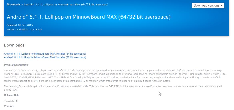 Asus 5.1.1 Update plans